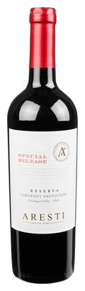 Abbildung Aresti Special Release Cabernet Sauvignon Reserva (Penny)