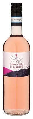 """Abbildung Bardolino, """"Chiaretto"""" rosé, Cantina di Castelnuovo"""