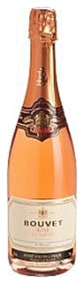 Abbildung Bouvet Ladubay Excellence Cremant de Loire Brut Rosé