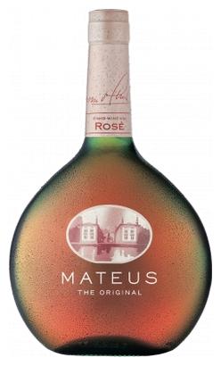 Abbildung Mateus Rosé