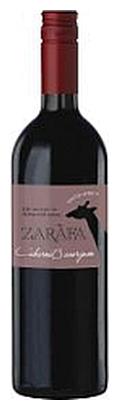 Abbildung Zarafa  Cabernet Sauvignon