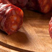 Die besten Weine zur Chorizo