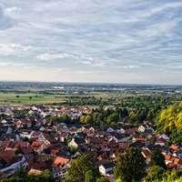 Prämierte Weine aus Deutschland