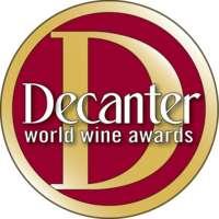 Trinken Sie ausgewählten Wein mit dem Decanter Prädikat