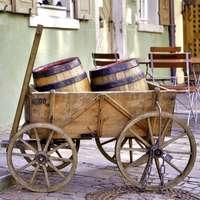 Wein mit der begehrten Eichelmann Auszeichnung