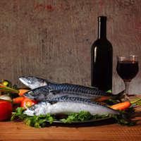 Entdecken Sie traumhafte Weine zu frischem Fisch