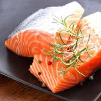 Weinempfehlungen zu geräuchertem Lachs