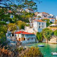 Der beste Wein aus Griechenland