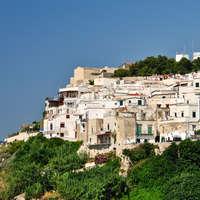 Weine aus Apulien - jetzt entdecken