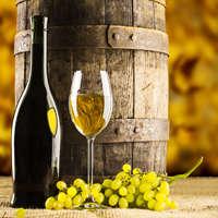 Wein-Empfehlungen für aromatischen Wein mit wenig Säure