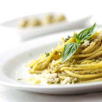 Pasta mit Pesto - aber welcher Wein dazu?
