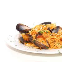Leckerer Wein zur Pasta mit Meeresfrüchten