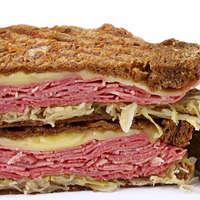 Fantastischer Wein zum Pastrami-Sandwich