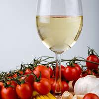 Verdicchio-Wein aus Marken in Italien