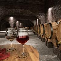 Reserva Wein aus Spanien