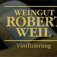 Wein vom prämierten Weingut Robert Weil