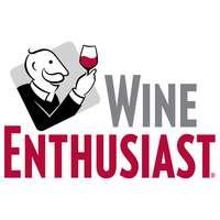 Wein mit der begehrten Auszeichnung vom Wine Enthusiast