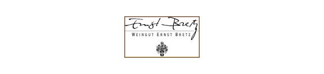 Wein vom Weingut Ernst Bretz