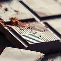 Weine mit Schokoladen Aroma