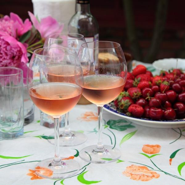 Die schönsten Weine zu Pfingsten