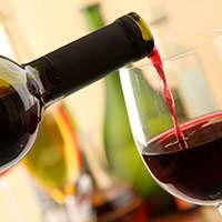 Reduzierte Rotweine im Angebot