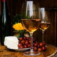 Grauburgunder und Pinot Grigio entdecken