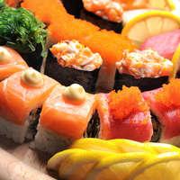 Der beste Wein zum Sushi